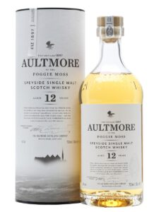 Aultmore 12 Year Old 700ML/46%