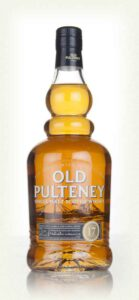 Old Pulteney 17 Year Old 700ML/46%