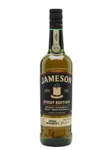 Jameson Caskmates Stout Edition 700ML/40%